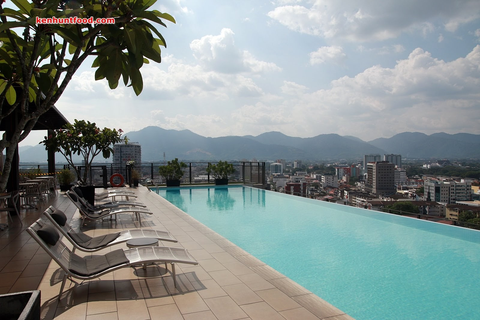 Review – The WEIL Hotel At Ipoh, Perak