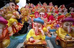 Happy Vinayaka Chavithi Quotes Telugu and english: