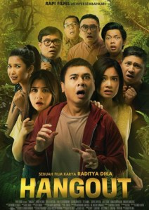 film indonesia terlaris 2016