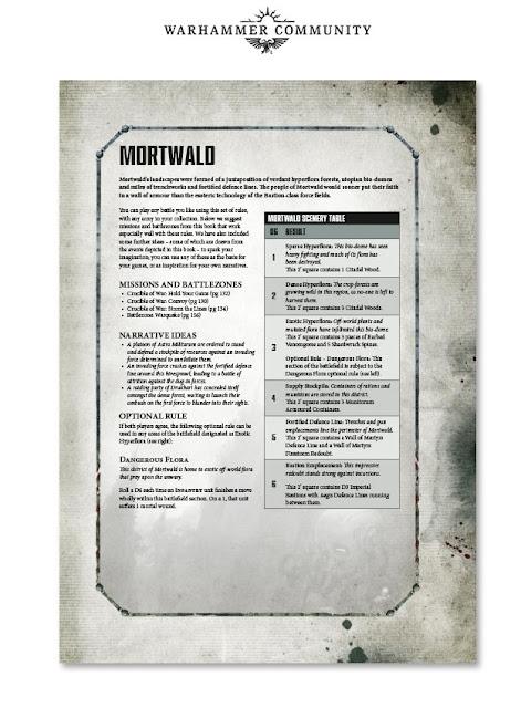 Morthwald
