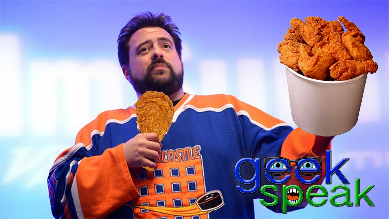 Kevin Smith filmography biography