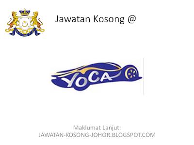 Jawatan Kosong Di Yoca Auto Car Holdings Sdn Bhd