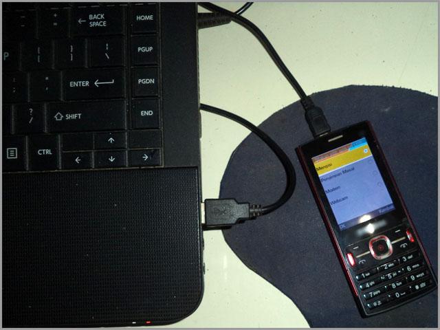 4 Cara Nge-cas HP-BB di Saat Listrik Padam @ Kios Madinah 4
