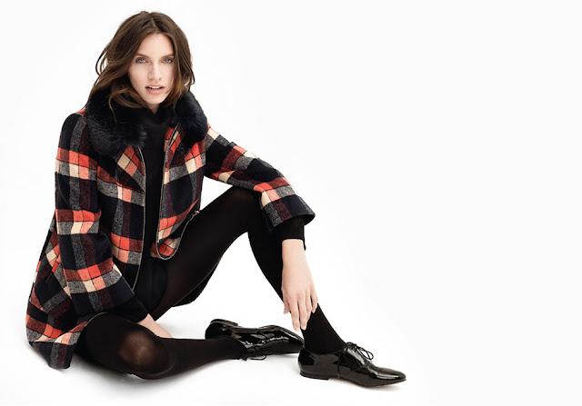 Sacos de estilo urbano invierno 2018 ropa de mujer.