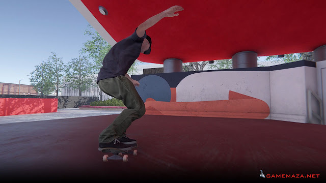 Skater XL Gameplay Screenshot 2