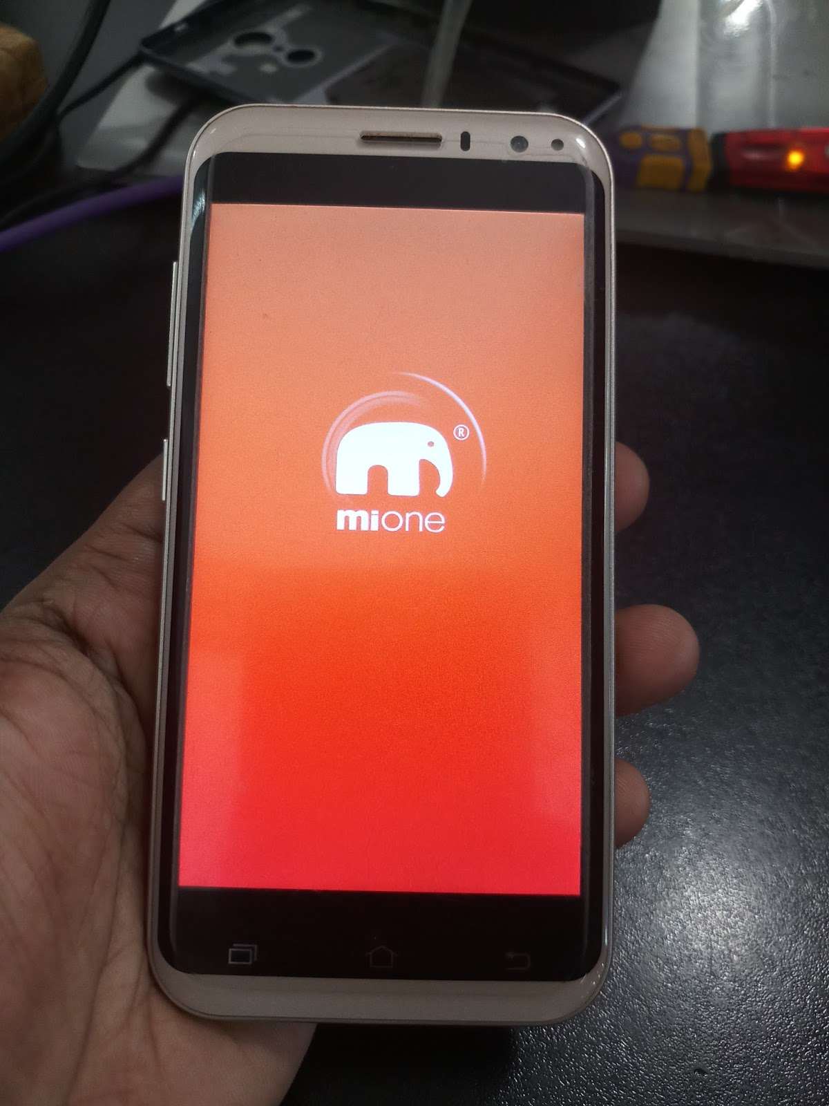 MIONE E1 5 1 MT6580 (HANG LOGO DEAD BOOT RECOVER) OFFICIAL ROM