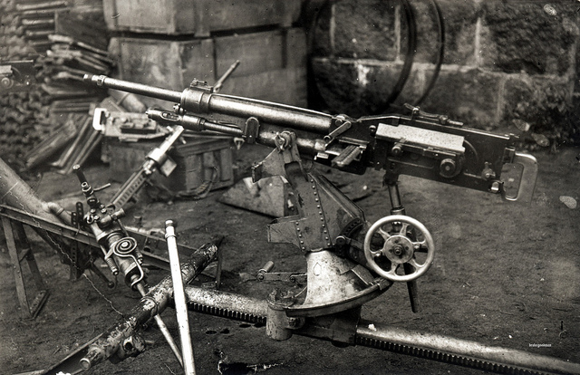Welcome To The World Of Weapons St 201 Tienne Mle 1907