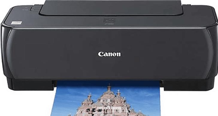 Cara Melakukan Reset Printer Canon IP 1980