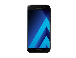تعريب جهاز Galaxy A5 2017 SM-A520K 7.0