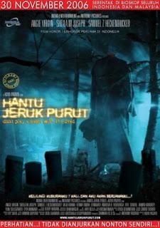 Download Film Hantu Jeruk Purut (2006) WEB-DL 720p