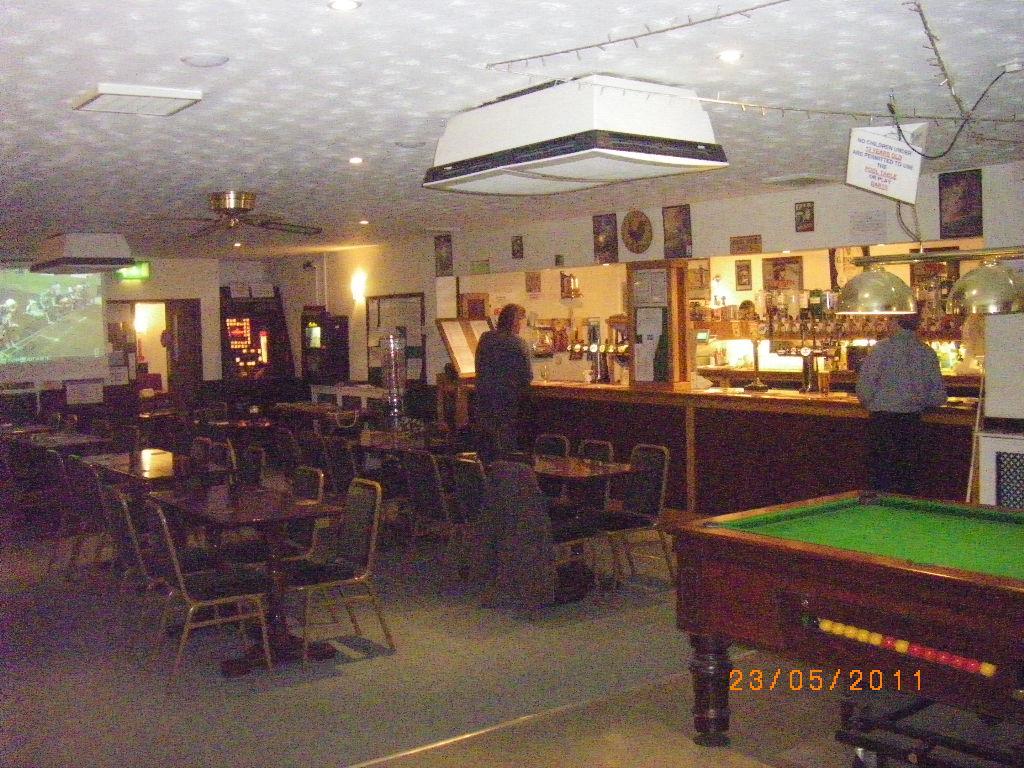Oakridge West Community Centre Basingstoke