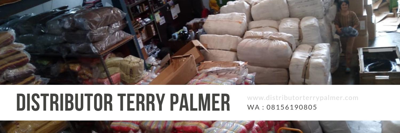 Handuk Terry Palmer