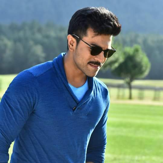 Ramcharan in Dhruva latest photos