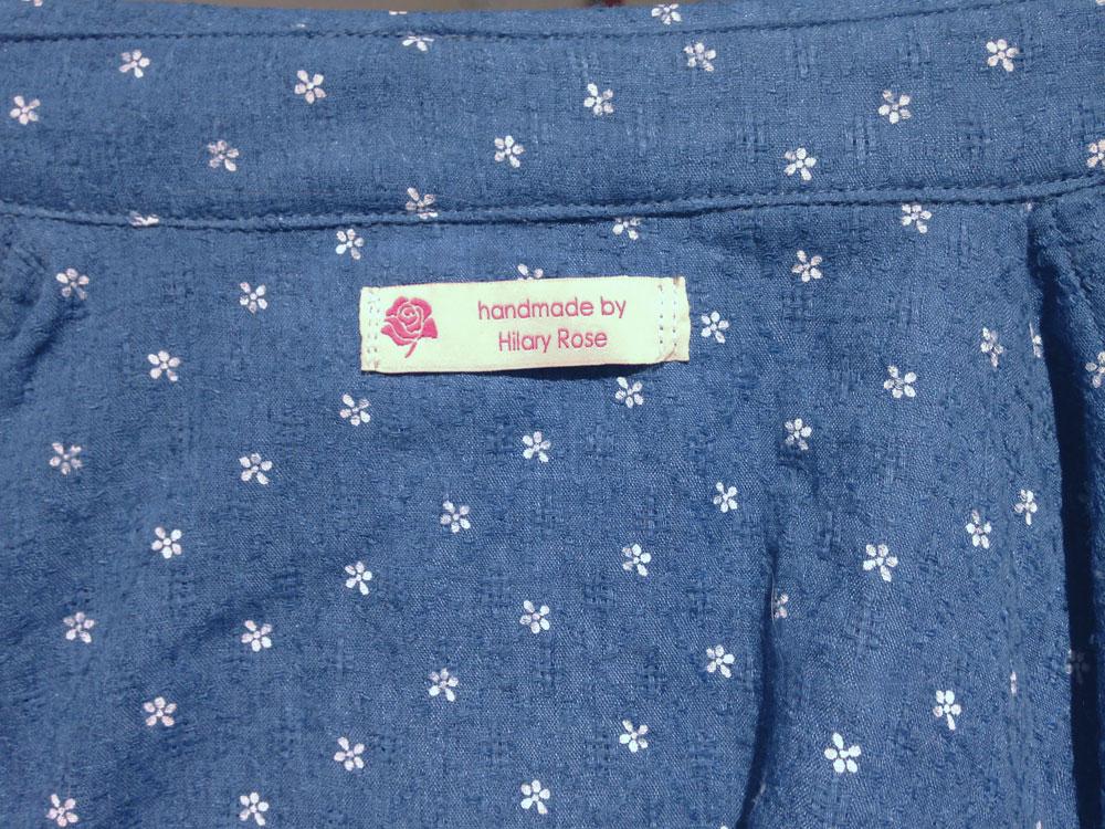Jean Granville Shirt