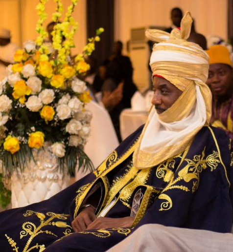 sanusi lamido marry underage princess