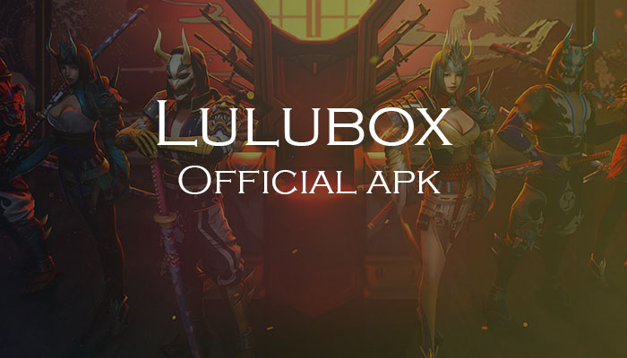 Lulubox Official apk