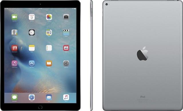 مواصفات وسعر Apple iPad Pro 12.9 بالصور والفيديو