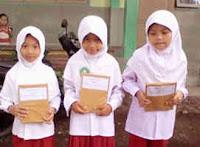 Contoh Artikel Pendidikan Singkat Tentang Motivasi Belajar Siswa