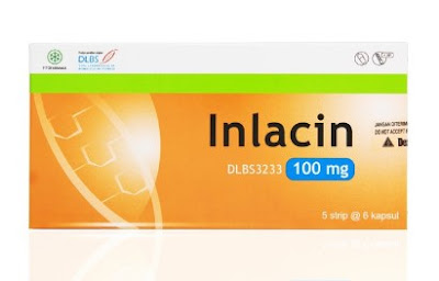 Harga Inlacin Terbaru 2017 Obat Penurun Kadar Gula