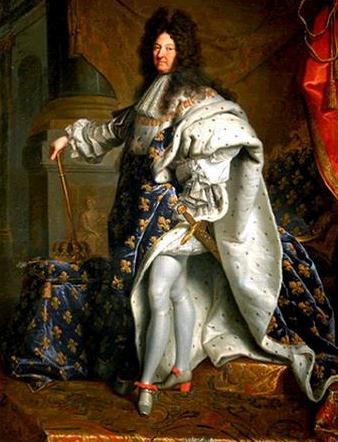 Antigo Regime, Monarquia de Direito Divino