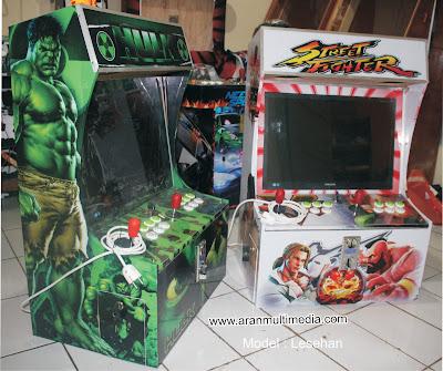 jual arcade game