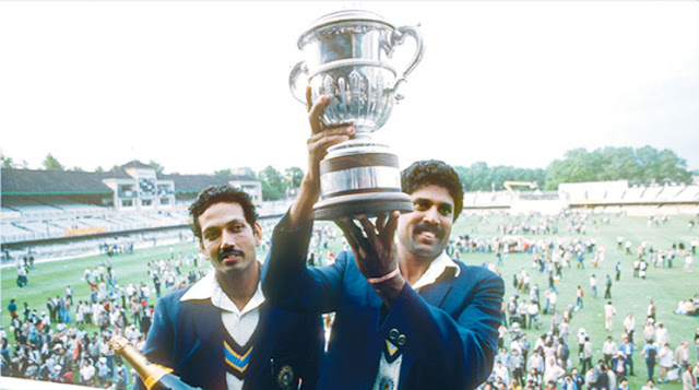 Kapil Dev Wallpapers
