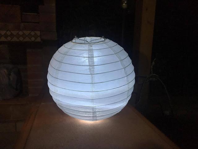 Decorazioni Con Lanterne Cinesi : Recensione lanterne da decorazione testo e recensisco