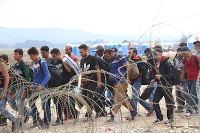 ΓΙΑΝΝΕΝΑ: Ο Δήμος αναστέλλει τη συμμετοχή του στο Τοπικό Συντονιστικό Όργανο για το προσφυγικό