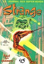 Strange n° 45
