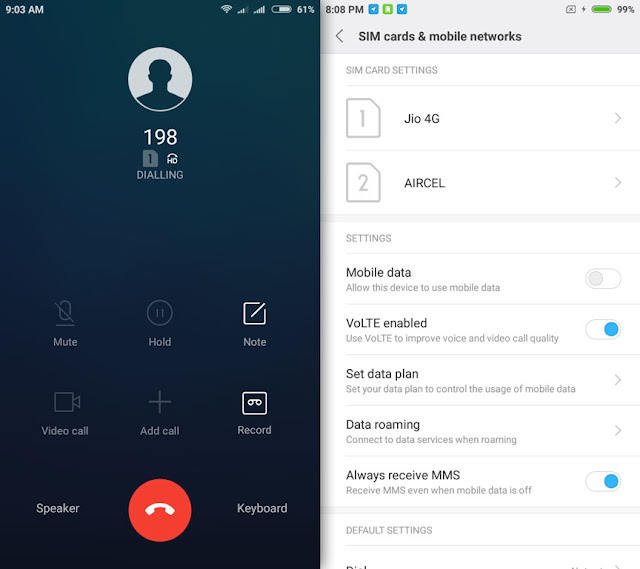 PatchROM] MIUI 8 Marshmallow for YUREKA and YUREKA+ [VoLTE