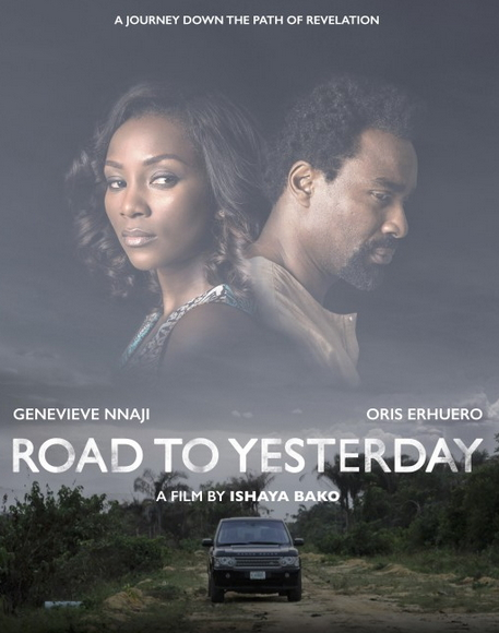 road to yesterday nollywood movie