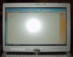 Laptop Table Note Book Desk Computer Lap Top Pc 5178