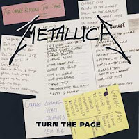turn the page lyrics by Metallica and Bob Seger