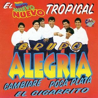 EL NUEVO TROPICAL 1997