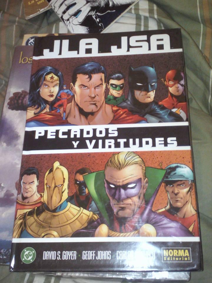 01 -  [Comics] Siguen las adquisiciones 2016 - Página 26 13935104_1027239547396655_4802815116925663004_n