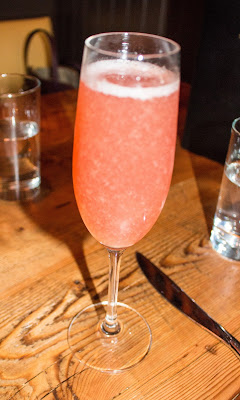 Tinto Brunch - Pomelo Cocktail
