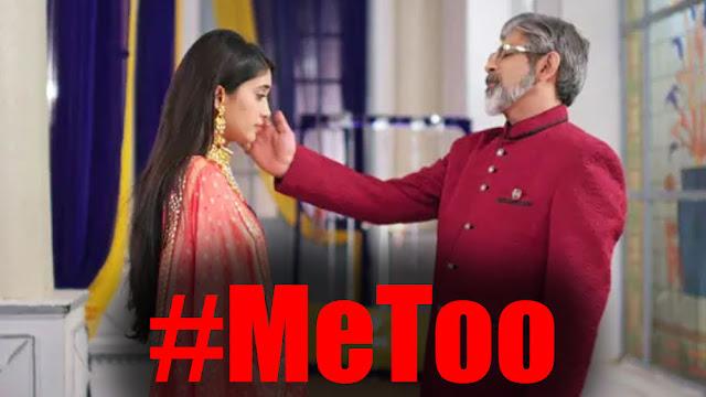Breaking News! Puru Mama attempts to rape Naira in Yeh Rishta Kya Kehlata Hai