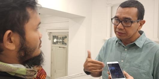 Tim Jokowi Berharap Munajat 212 Tak Ditunggangi Kepentingan Politik