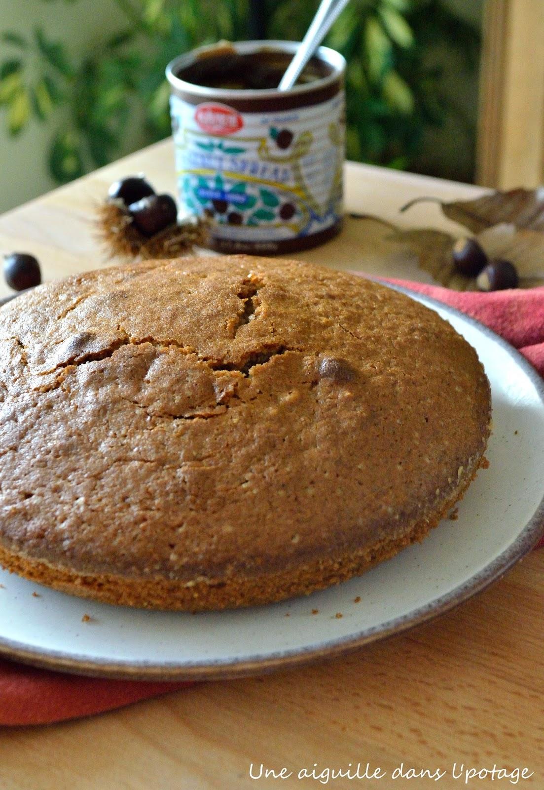 Gâteau-ardéchois