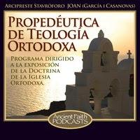 Conferencias de Teología Ortodoxa. Arcipreste  Padre Joan García
