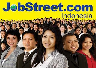 Cara Mengirim Lamaran Kerja Melalui Jobstreet