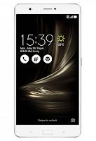 Zenfone 3 Deluxe tem uma tela de 5,7 polegadas
