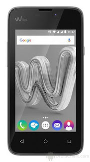 wiko sunny max features and specs