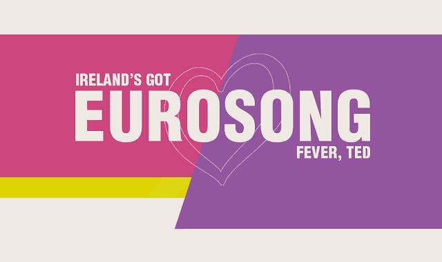 Ireland at the Eurovision