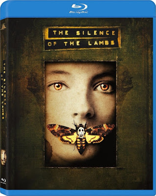 The Silence Of The Lambs 1991 BD25 Latino