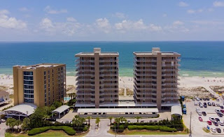 Mediterranean Condominium For Sale in Pensacola FL.