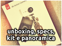 Unboxing, Caratteristiche, Kit, Accessori e Panoramica