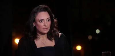 مني عراقي: أغتصبت عندما كان عمري 10 سنوات فيديو