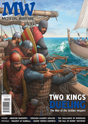 Medieval Warfare VI-2, Mar-Apr 2016
