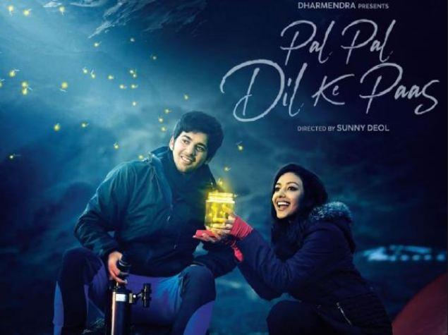 Pal Pal Dil Ke Paas Full Movie Download, Watch Pal Pal Dil Ke Paas Full Movie Online HD